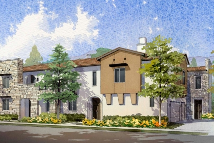 Capitola 800A rendering